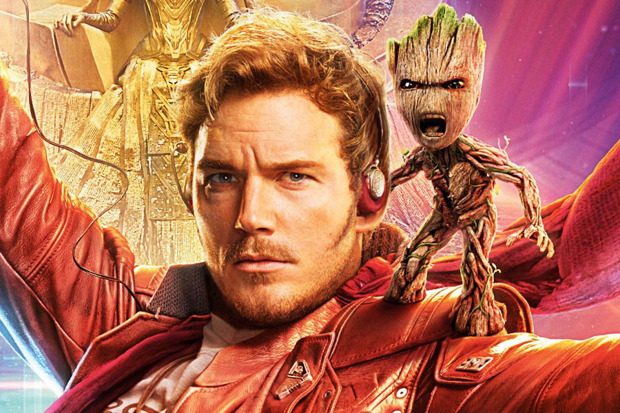 Guardians of the Galaxy Vol. 2 Movie Review, Film Companion