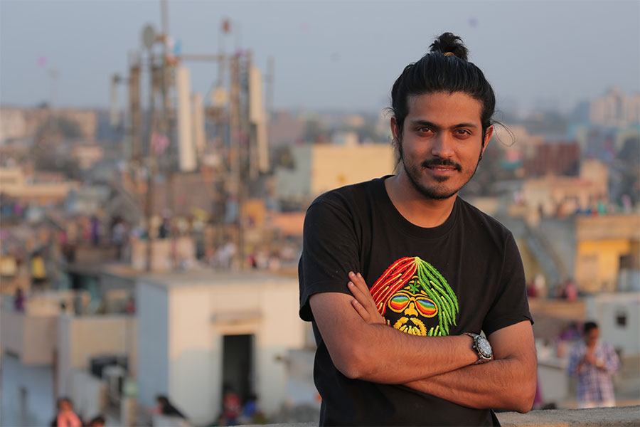 Hardik Mehta On His Short Film The Affair And Making Films For A Digital Audience, Film Companion