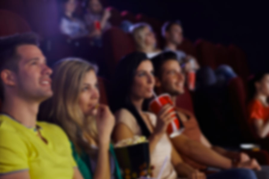 FC Insight: Young Cine-Goers Rather Watch Movies With Friends Than Family, Film Companion