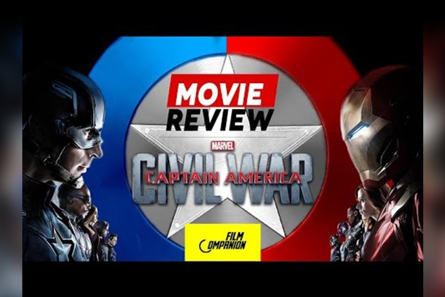 Captain America: Civil War Movie Review: For those suffering from superhero fatigue, the film marks a renewal of faith, Film Companion