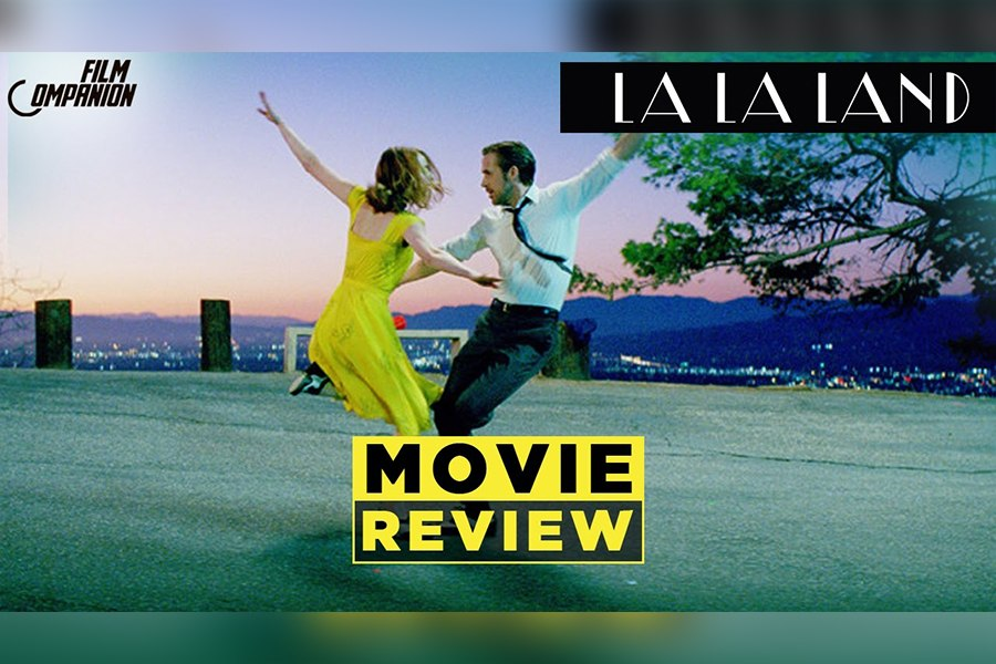 La La Land Movie Review: A Miracle Of A Movie That Must Not Be Missed, Film Companion