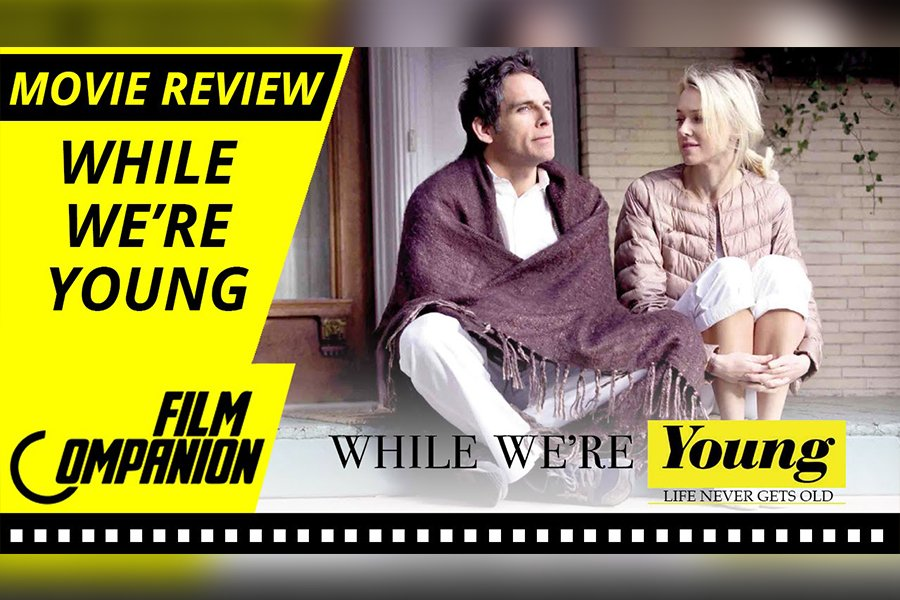While We're Young Movie Review, Film Companion