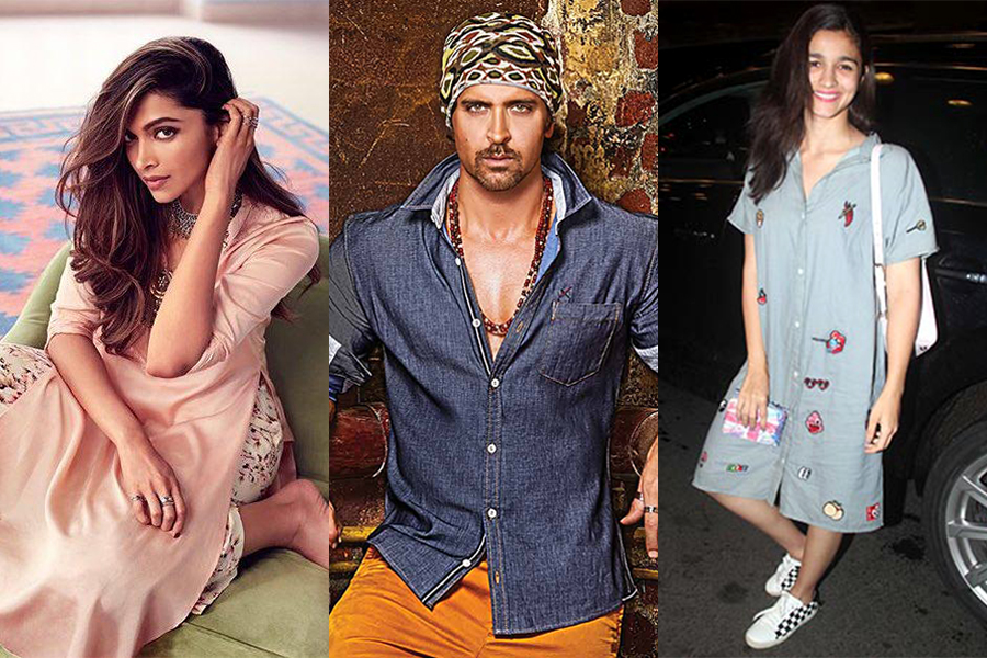 How Bollywood Actors Power Sales Of Online Fashion Portals, Film Companion
