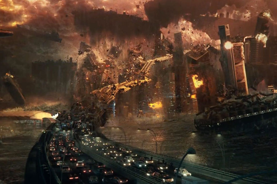 Independence Day: Resurgence Is A Monumental Disaster, Film Companion