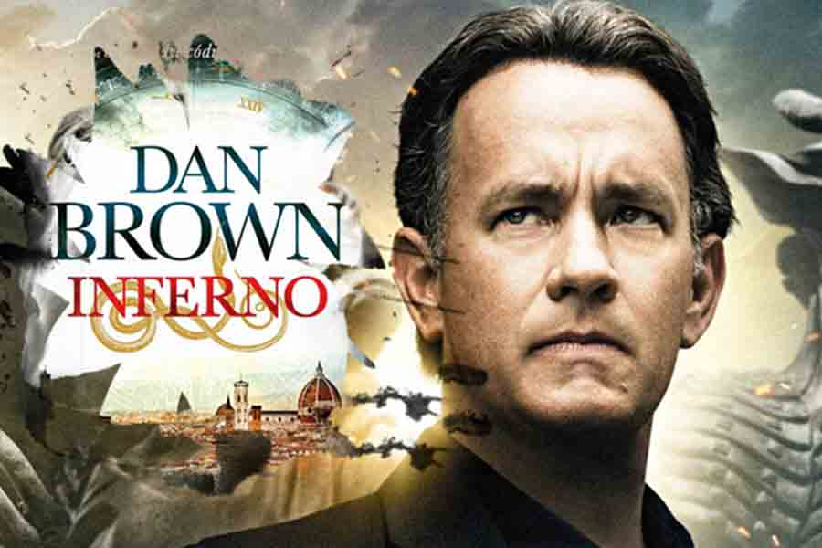 Inferno Movie Revew: The Least Convincing OF The Dan Brown Trilogy, Film Companion