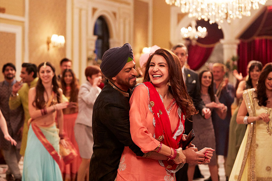 Jab Harry Met Sejal Movie Review – The Storytelling Fails, Film Companion