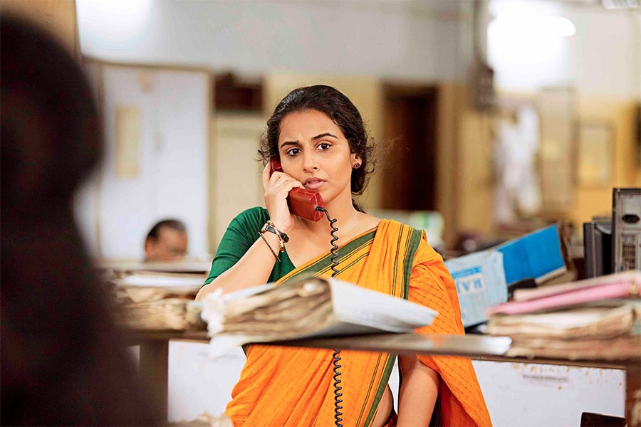 Kahaani 2-Durga Rani Singh Review: A Tale Without A Tail, Film Companion