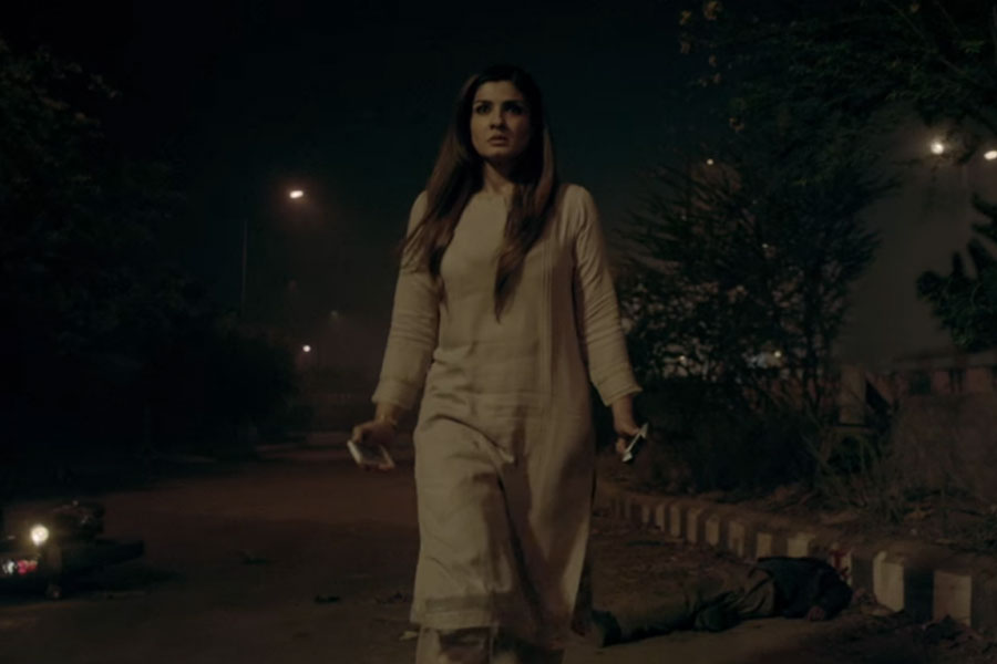 Maatr Movie Review, Film Companion
