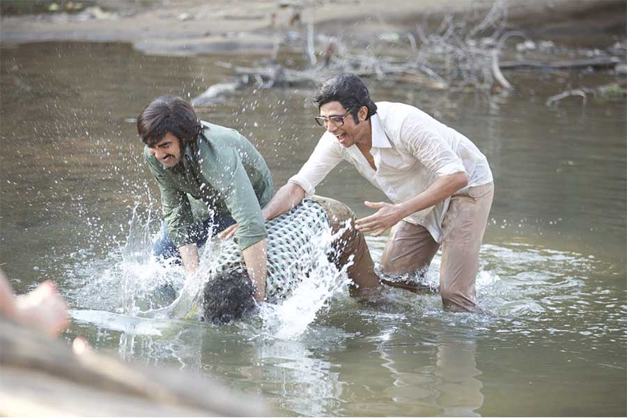 A Death In The Gunj Review: Unravelling A Family Mystery, Film Companion