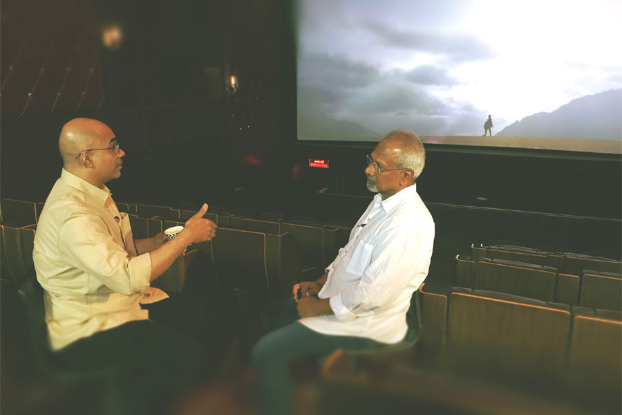 10 Things You Need To Know Ahead Of The Mani Ratnam Interview, Film Companion