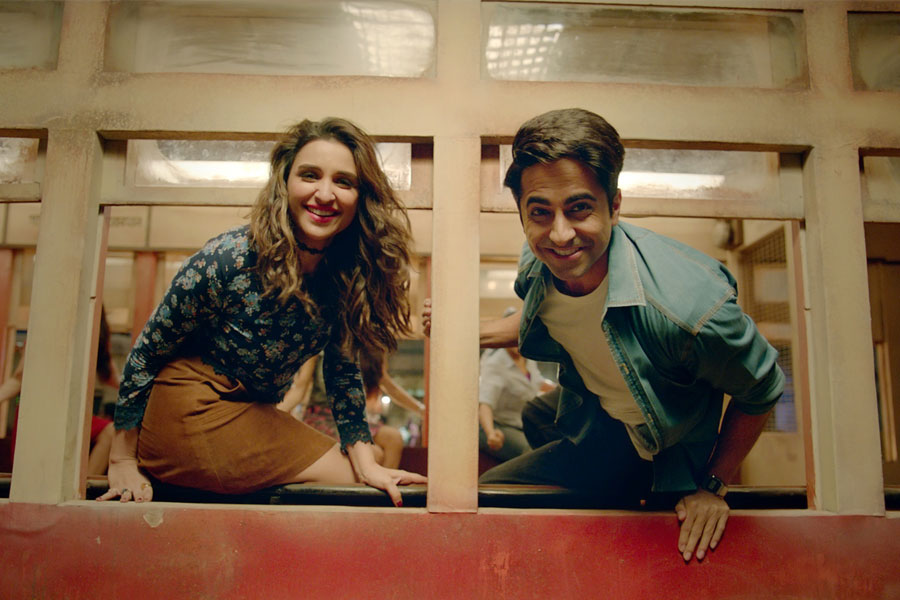 Meri Pyaari Bindu Movie Review: A Lovely Film That Will Make You Fall In Love With Music All Over Again, Film Companion