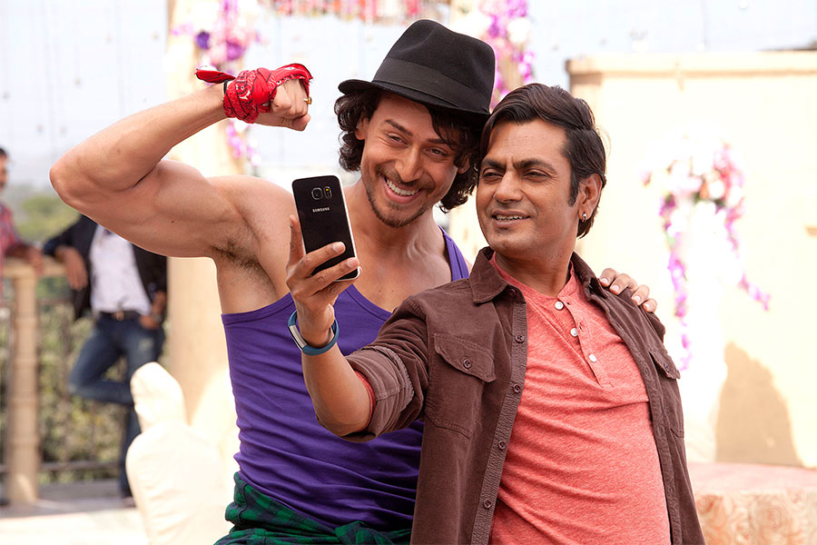 Munna Michael Movie: Only The Unintentional Humour Can Get You Through This, Film Companion