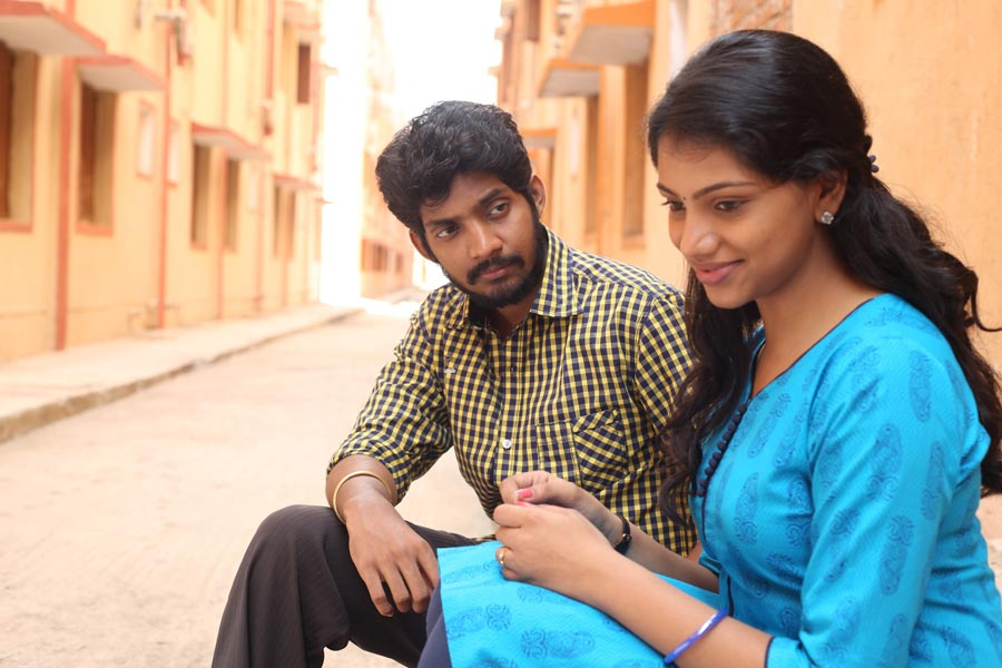 Nagarvalam Movie Review: An Underwhelming Romance, Plagued By The Ills Of Micro-Budget Productions, Film Companion