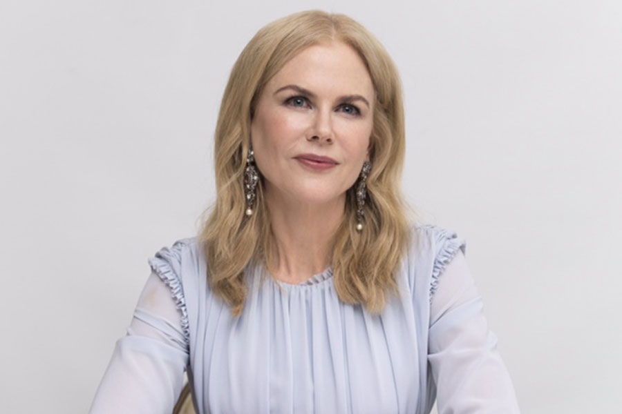 Nicole Kidman On Moving Out Of Hollywood For Love, Film Companion