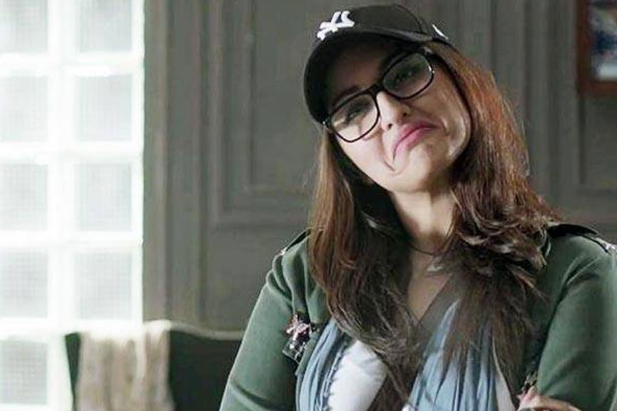 Noor Movie Review: The Film Derails The Moment It Stops Being Breezy And Superficial, Film Companion