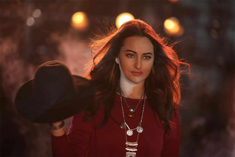 Noor Review: Bollywood, You're Tickling Me, Film Companion
