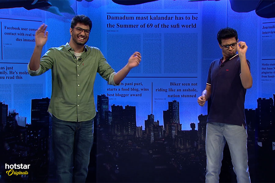 On Air with AIB Review: Less On Air, More AIB, Film Companion