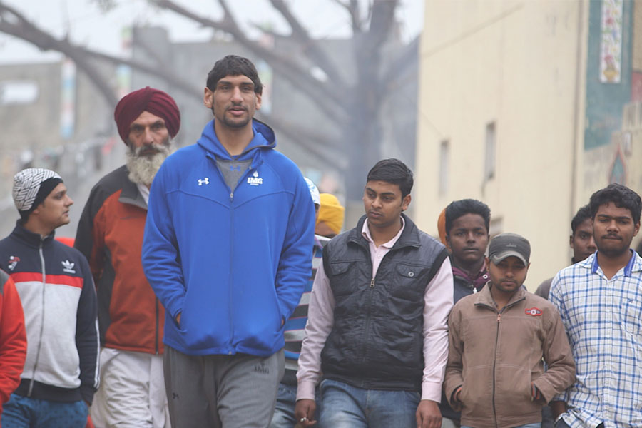 One In A Billion Review: Hoop Dreams In India, Film Companion