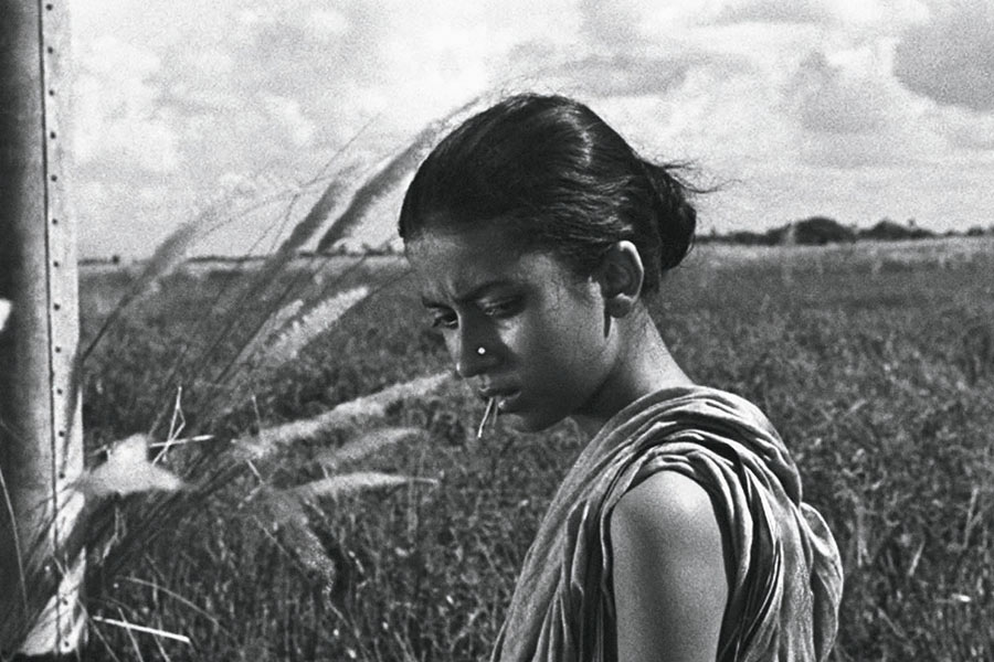 book review the pather panchali sketchbook film companion