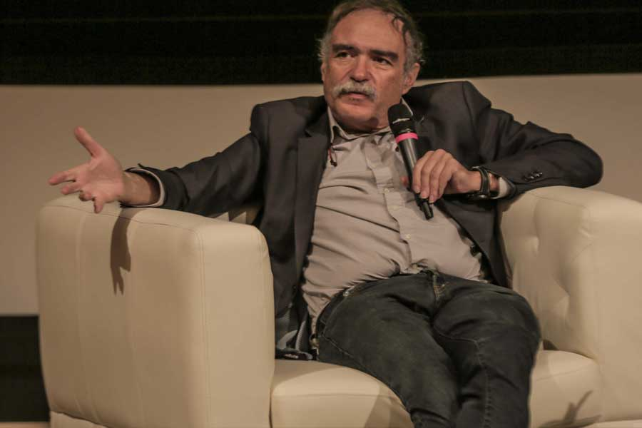 Paulo Branco: A Producer Should Be A Good Actor, Film Companion