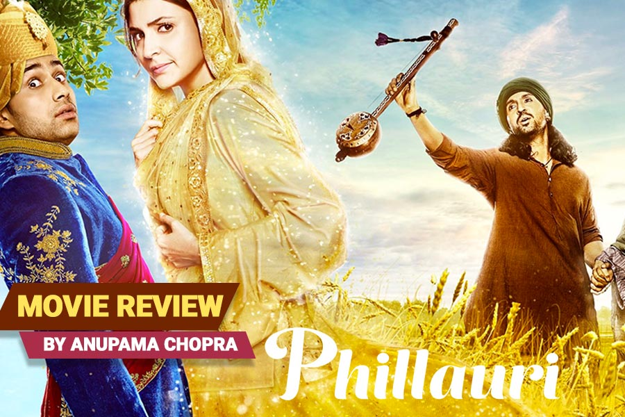 Phillauri Movie Review: An Earnest Love Story That Makes Up For Its Flaws, Film Companion