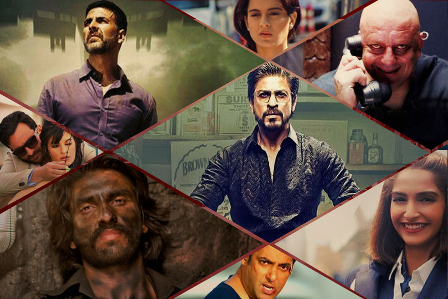 Raees, Jolly LLB 2 and Badrinath Ki Dulhania Set New Monthly Box Office Records, Film Companion