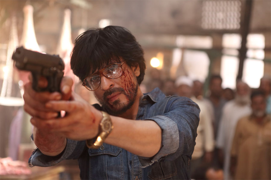 Raees Movie Review: An Inconsistent, Painfully Functional Movie About A Gujarati Bootlegger, Film Companion