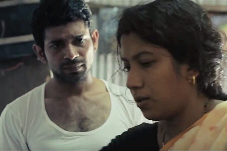 Shor Short Film Review: The Noise Within, Film Companion
