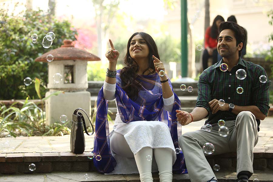 Shubh Mangal Saavdhan Movie Review: A Funny, Tender, Surprisingly Romantic Film, Film Companion