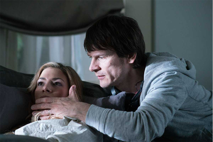 Shut In Review: Shutting Out the Surprise, Film Companion