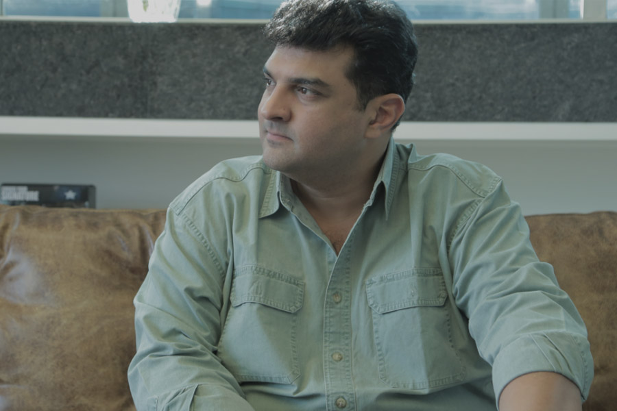 Siddharth Roy Kapur's 9 Tips For A Perfect Pitch, Film Companion