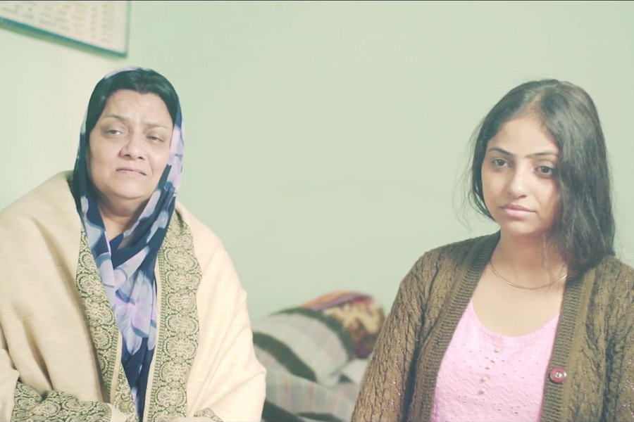 Sneh Short Film Review: The Unmentionables, Film Companion