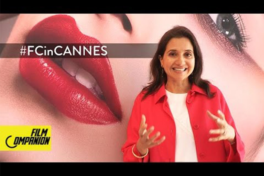 A Guide To Cannes With Anupama Chopra, Film Companion