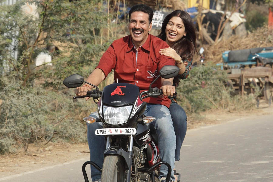 Toilet: Ek Prem Katha: A Script That Doesn't Do Justice To The Film's Good Intentions, Film Companion