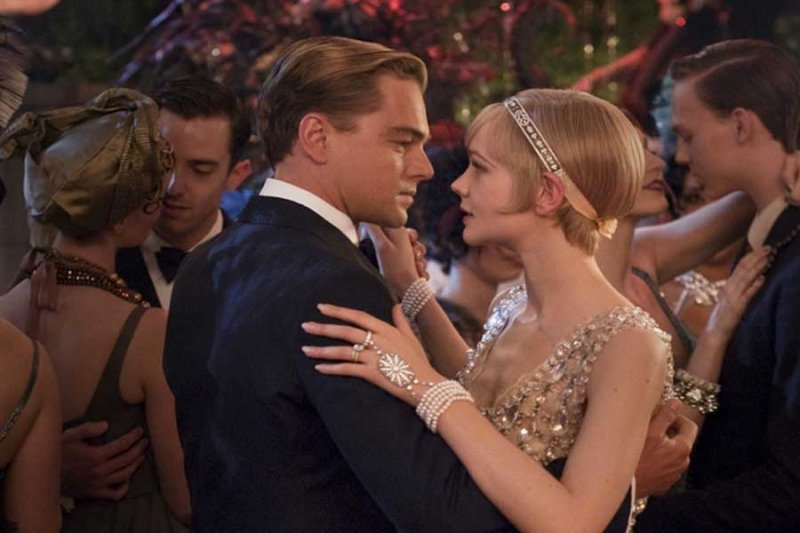 The Poetry of Baz Luhrmann and F. Scott Fitzgerald, Film Companion