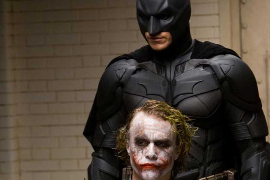 Video Of The Day: The Dark Knight – Creating the Ultimate Antagonist, Film Companion