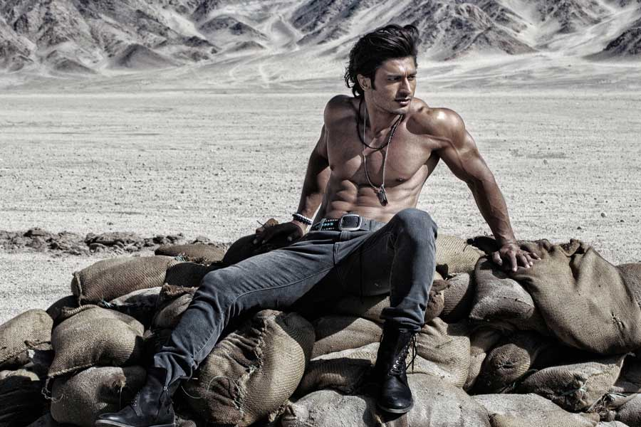 Vidyut Jammwal: I Know I Am The Best Action Hero In The World, Film Companion