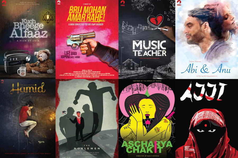 Why Music Label Saregama Wants To Become The Face Of Fearless Filmmaking, Film Companion