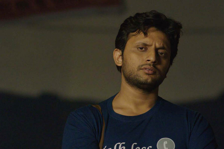 Zeeshan Ayyub Answers All Your Questions About The Acting Life, Film Companion