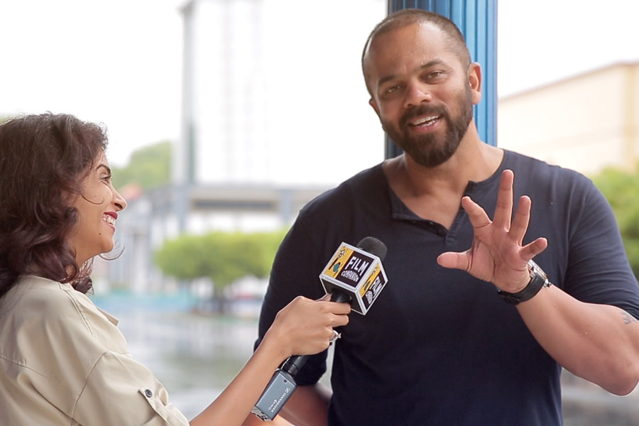 Interview with Rohit Shetty | Golmaal Again, Film Companion