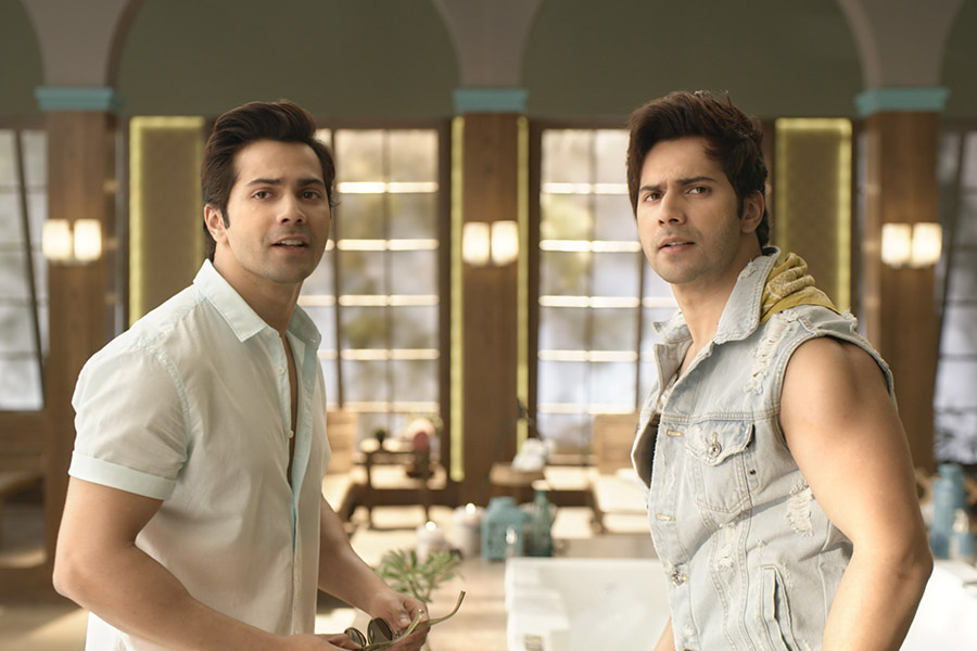 Judwaa 2 Movie Review: Double The Dumbassery, Film Companion