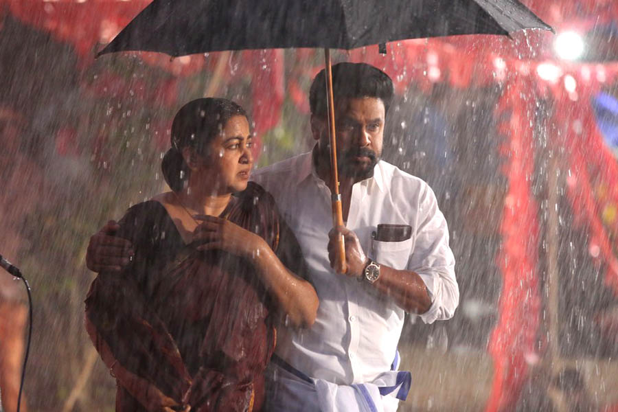 Ramaleela Movie Review, Film Companion