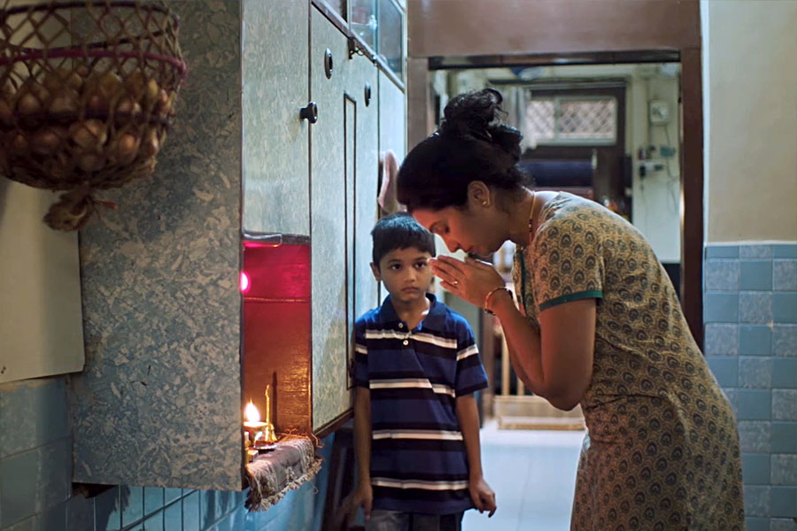 Aai Shapat Short Film Review: The Young Power Of Promise, Film Companion