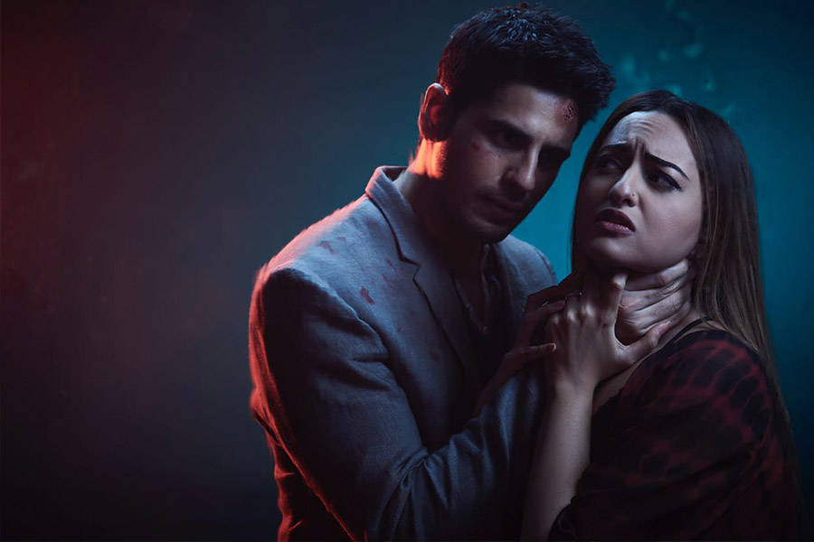Ittefaq Movie Review: A Sincere Yet Implausible Remake Of Yash Chopra's 1969 Film, Film Companion
