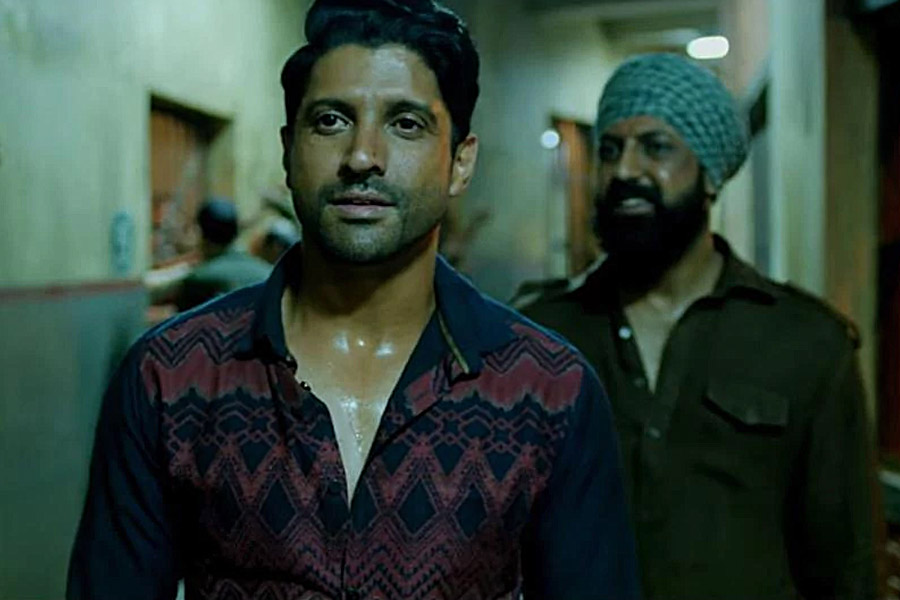 Lucknow Central Movie Review: A predictably schmaltzy story takes forever to unfold, Film Companion