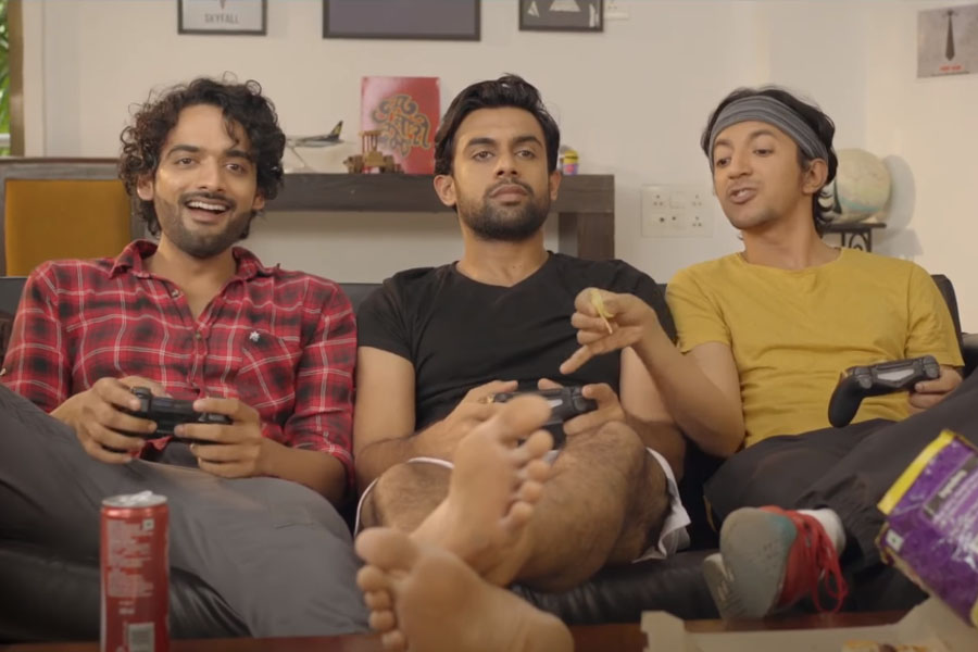 Team Player Short Film Review: How Not To Do Branded Content, Film Companion