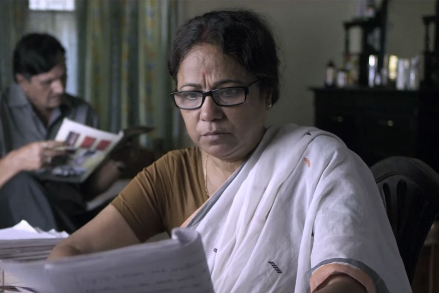 That Gusty Morning Short Film Review: Flawed But Moving, Film Companion