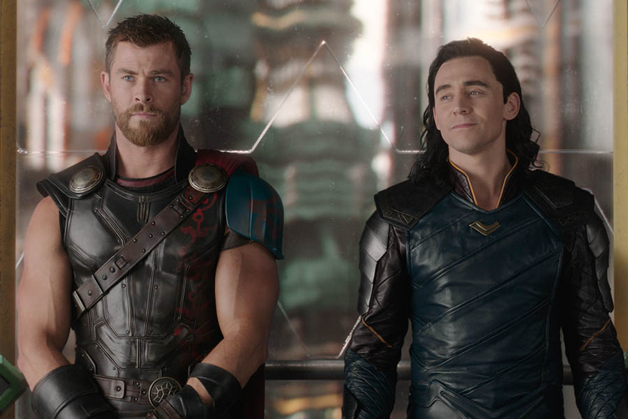 Thor: Ragnarok Movie Review: A Hugely Enjoyable Roller-Coaster Ride, Film Companion