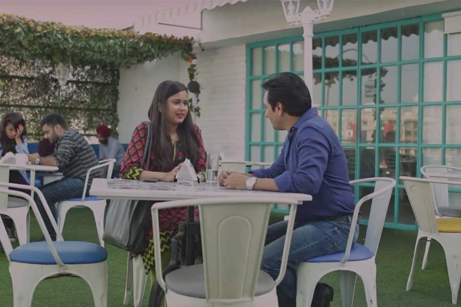 To A New Beginning Short Film Review: Smarter Than It Looks, Film Companion