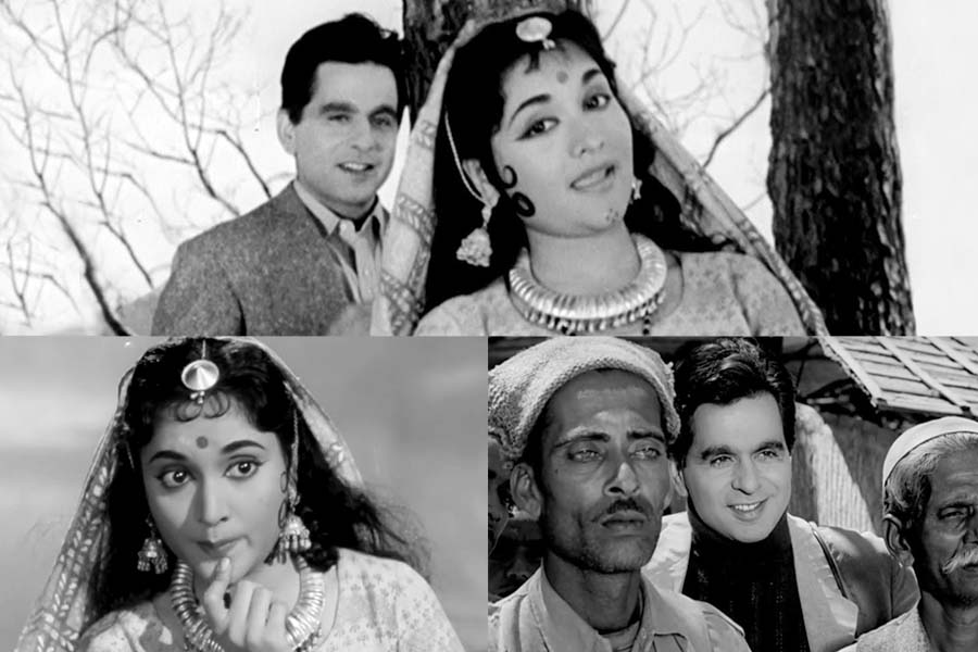 #3 Madhumati: Top 100 Bollywood Albums, Film Companion